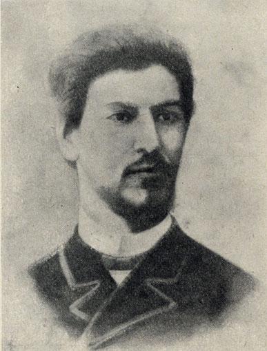 И. П. Чехов. Фотография
